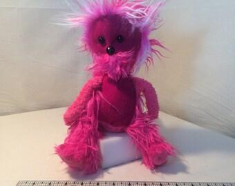Baby monster: Violet