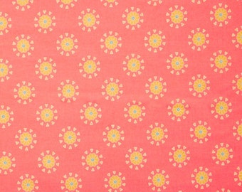 Moda Fabrics Bright Sun - Sunrise Coral by Sherri & Chelsi of A Quilting Life - Sold by Half Yard