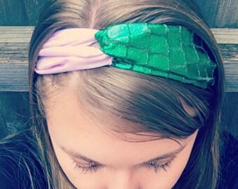 Disney Little Mermaid Inspired Headband