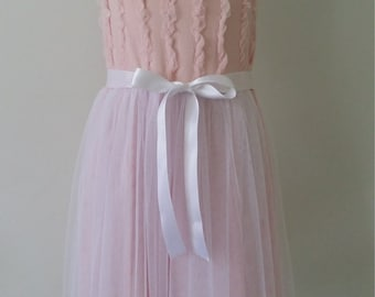 Little ballerina dress Size 5-6