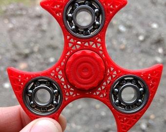 Hammer Head Fidget Spinner