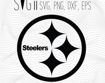 Pittsburgh Steelers Svg Files, Pittsburgh Steelers CUT Files, Pittsburgh Steelers Cutting, Pittsburgh Steelers Cuttable SVG Instant Download