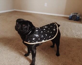 Pet Clothes -  Custom Spacesuit