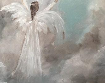 Hallelujah Angel