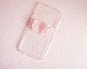 IPhone 6 angel wing decoden phone case
