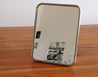 Mirror of simple Barber / ask / retro / decoration