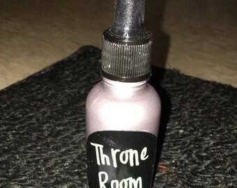 Throne Room Cosmetic Liquid Highlighter