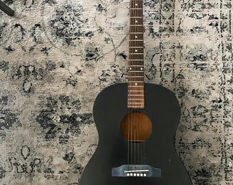 Rare 1962 Gibson LG-0