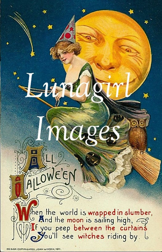 500 HOLIDAYS vintage images , Halloween July 4th Patriotic Fall Thanksgiving Birthdays, Victorian postcards, altered art ephemera DOWNLOAD