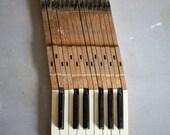 Reclaimed Piano Keys / 1903 Baldwin