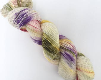 Huckleberry Dreams Superwash Sock