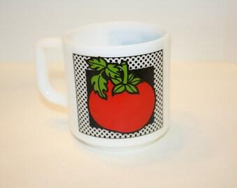 Tomato Coffee Mug