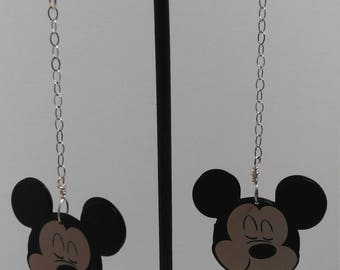 Whistling Mickey Mouse
