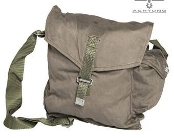 Vintage military shoulder bag