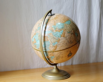 "Cram's 12"" Imperial World Globe"