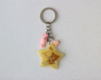 Kawaii Candy Key Chain