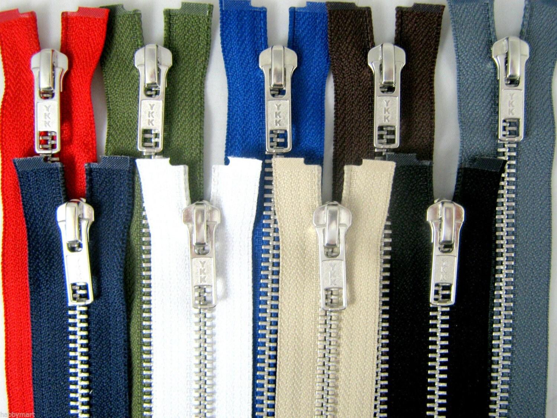 Zipper Open