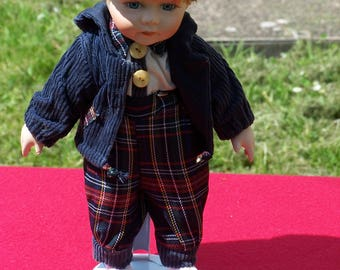 "Collector's Item - ""Jamie""  Doll form Leonardo Collection. (Ready to Ship) One Only."