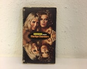 RESERVED                    Vintage Book, Xaviera meets Marilyn Chambers, Vintage Pornography, Vintage adult Book