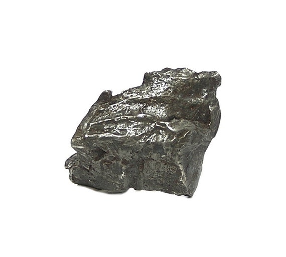 octahedrite meteorite outer space gem from sikhote alin
