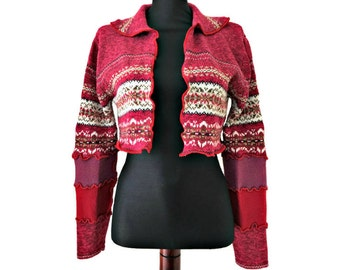 A Red Sweater – Fae Myenne Ng