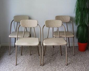 Mid Century Hamilton Chairs - Set of Four
