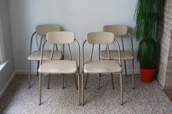 Mid Century Hamilton Chairs - Set of Four