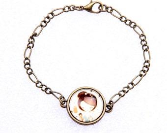 bracelet Japanese girl (1616B)