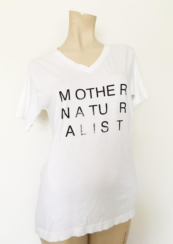 mother naturalist tshirt vintage jockey undershirt medium 38-40 that was once my dad's shirt