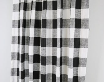 View Curtains Pinch Pleat by Zeldabelle on Etsy