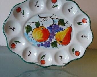 Made in Italy Fruit Platter