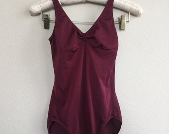 vintage one piece bathing suit