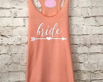 Bridal Party Shirts. Bride Tribe Shirt. Bridal Party Tank Tops. Bride Tribe Tank. Bride Tank Top. Bachelorette Party Tank.