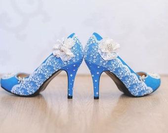 Custom shoes (VIP package)