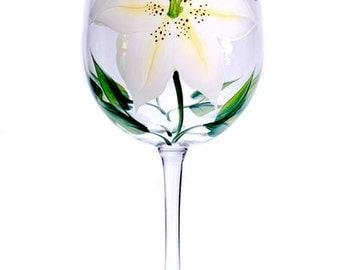 White Daylilies