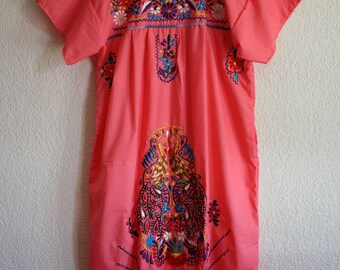Mexican dress (Size XL)