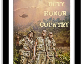 Vietnam Tribute