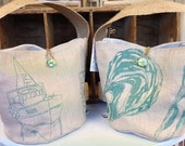 Coastal Multi use Wash bag