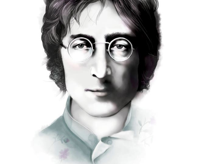 John Lennon - The Beatles