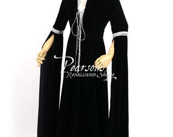 Black Legend of the Seeker Kahlan Amnell Confessor Dress