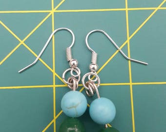 Persistence-of-Nature Earrings