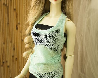 BJD Outfit - Undershirt ( for SD bjd doll, Super Gem)