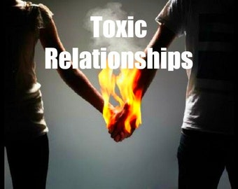 Toxic Relationship Psychic Reading, Spiritually Guided Tarot Reading, Marriage Counseling, Lovers Quarrel, Couples Therapy, Stay or Go