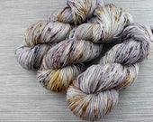 Take a Hike Sock Yarn - Antique Shop colourway
