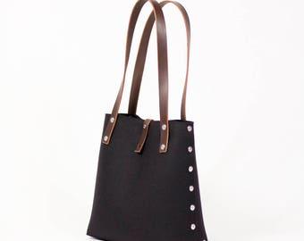 Felt Shoulder Bag, Felt Handbag; Bags & Purses, Shoulder Bags, Handbags
