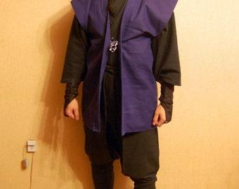 Jinbaori — japanese surcoat, samurai vest