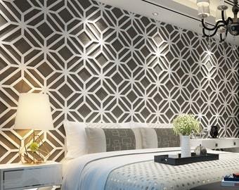 3D Wall Panels   Wall Panels   Wall Paneling   Paneling   Panele 3D    Decorative