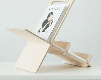 magazine rack - DEBOOK