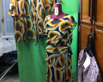 125. FANCY DRESS.