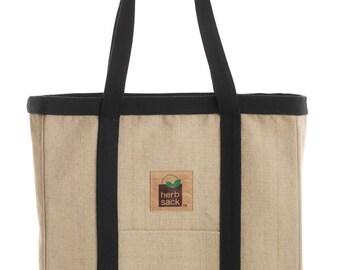 herbsack Linda Organic Hemp Tote Bag